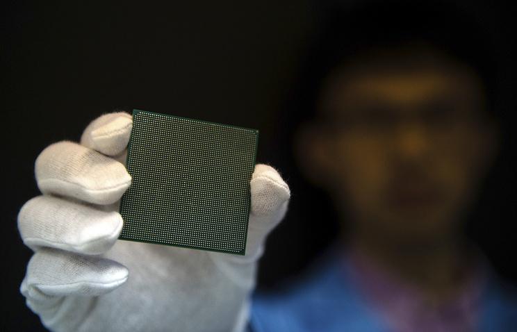 КНР хочет сделать мощный вмире суперкомпьютер