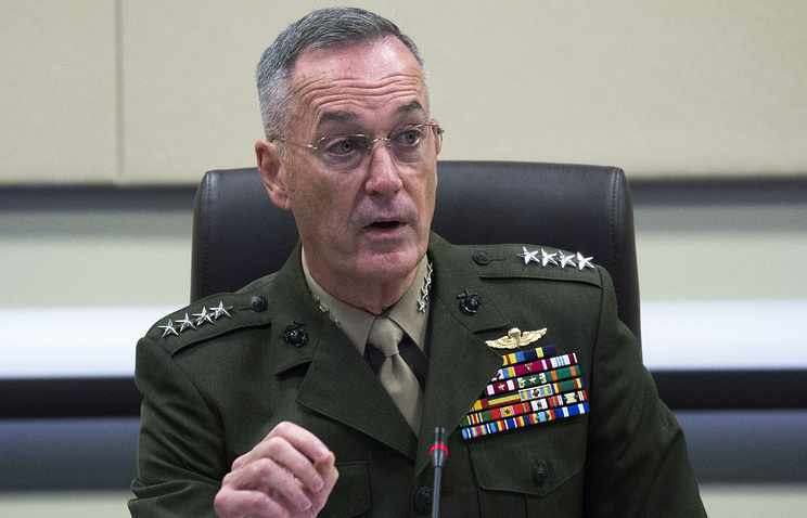 Пентагон иМинобороны РФ невозобновляют сотрудничество— уполномоченный ВССША
