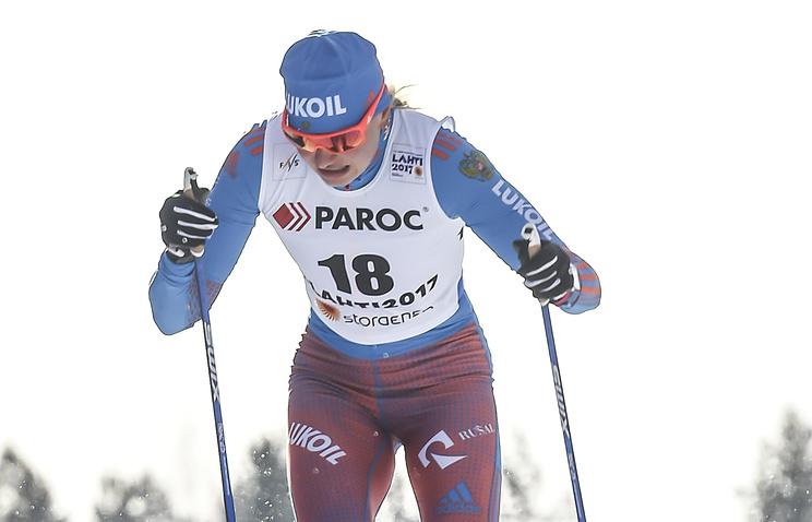Полина Кальсина