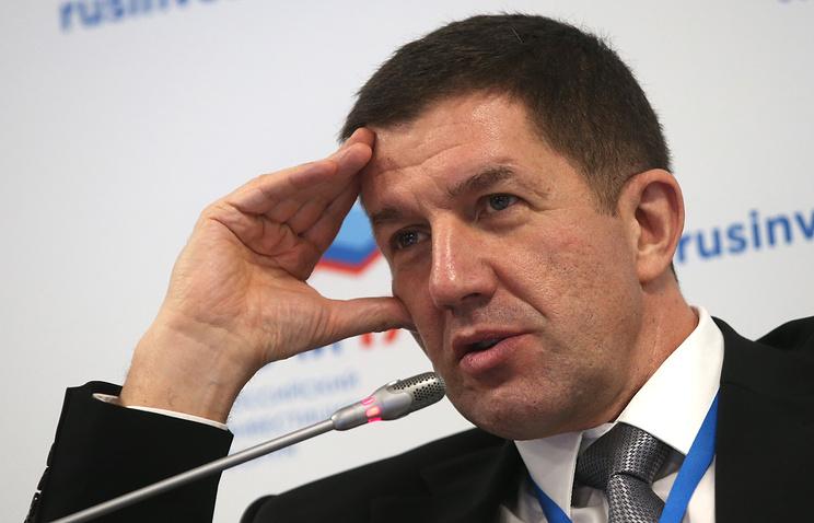 Прежний вице-губернатор Петербурга Михаил Осеевский назначен главой «Ростелекома»