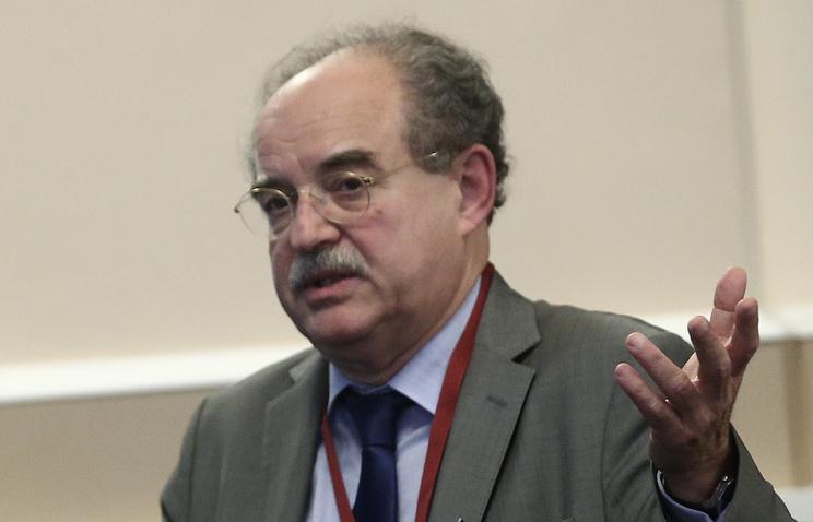 Борис Животовский