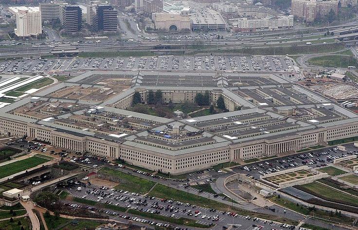 Белый дом предоставит Пентагону новые полномочия