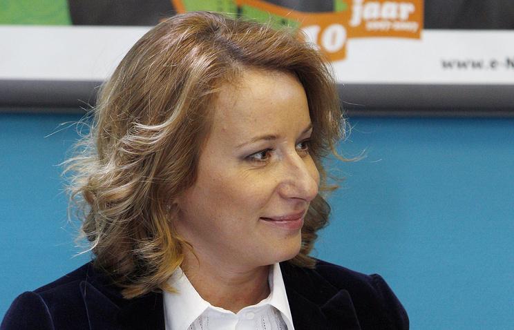 Тимакова сообщила онеизбежности бухгалтерии вотношениях с республикой Белоруссией
