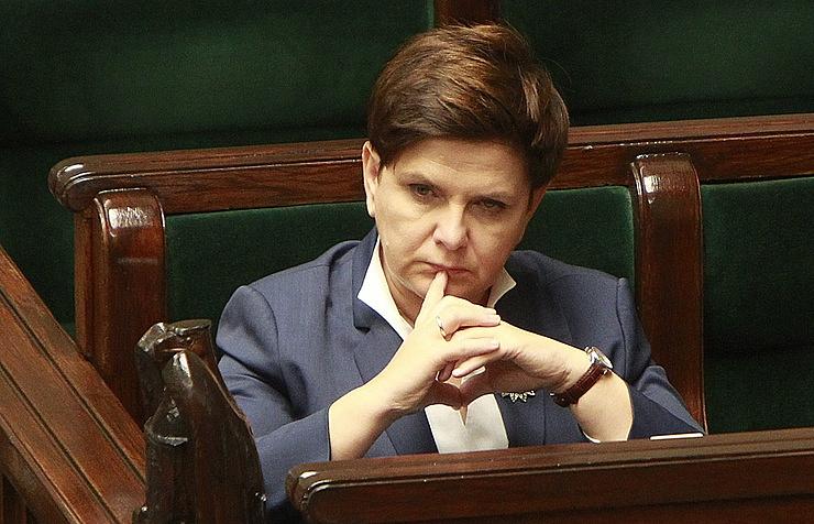 Польша из-за Туска желает перекрыть итоговое объявление ЕС