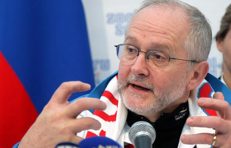 Олег Смолин: «МПК пообещал вынести особое решение одопуске россиян кОлимпиаде»