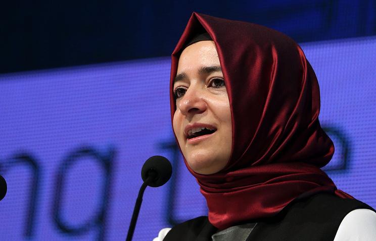 Власти Нидерландов объявили турецкого министра «нежелательным иностранцем»