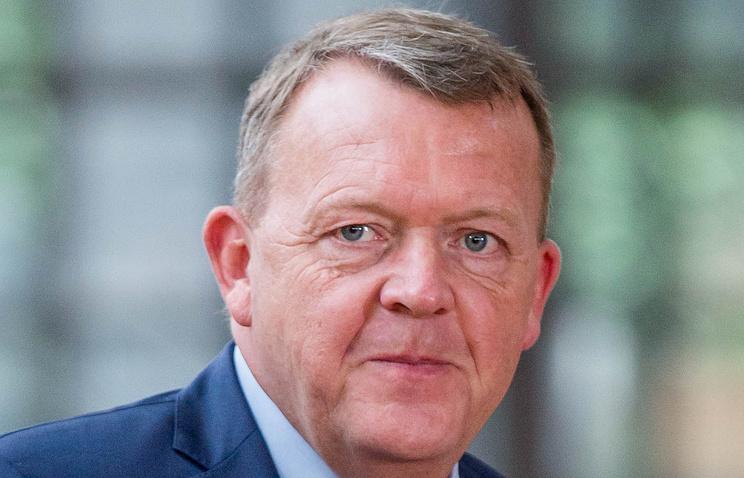 Премьер Дании предложил перенести встречу спремьером Турции