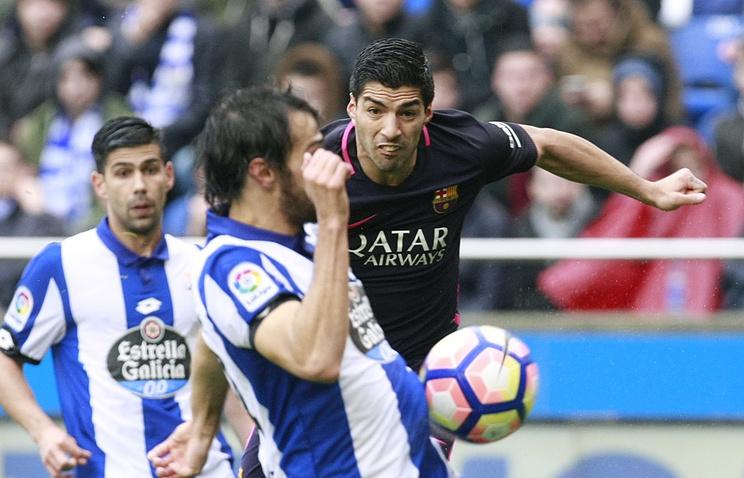 «Барселона» после чуда с«ПСЖ» проиграла аутсайдеру испанской лиги