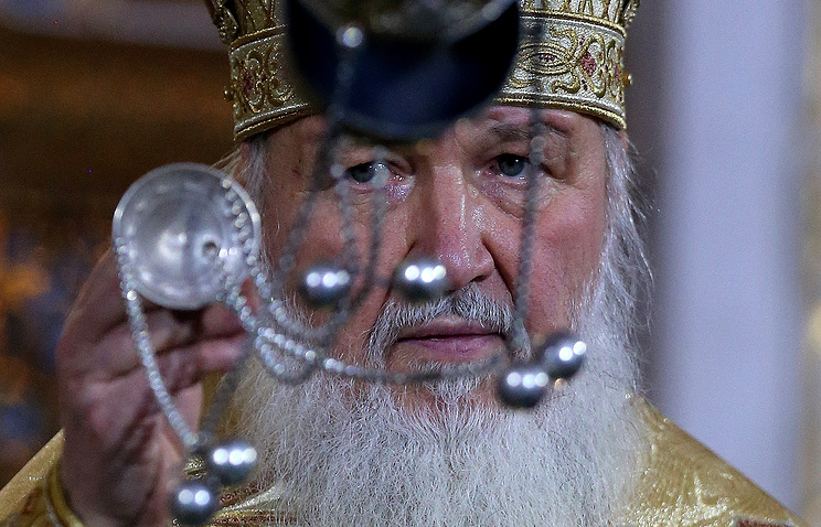 В монастыре Христа Спасителя откроют День православной книги