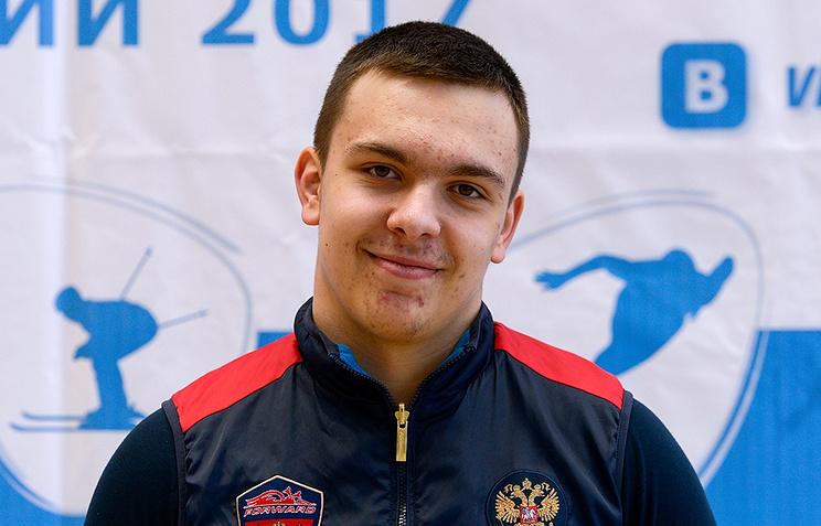 Евгений Лобеев