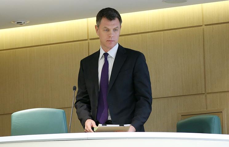 Дмитрий Аристов