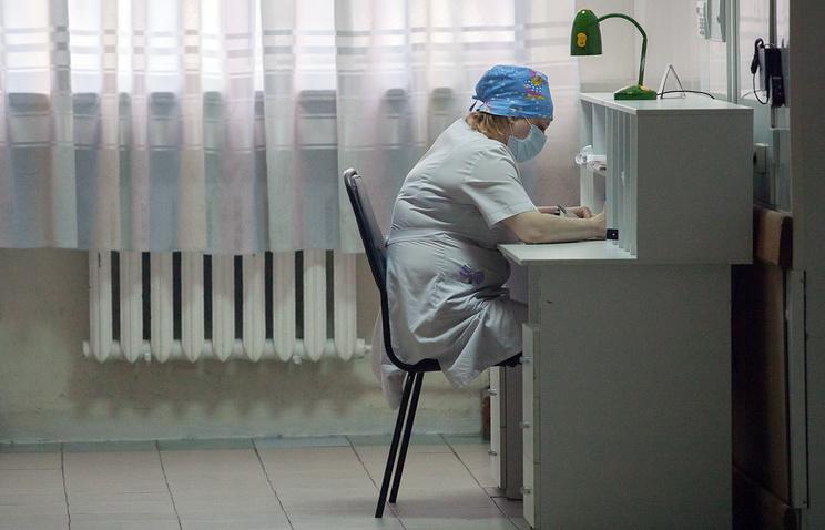 Орловцы стали менее болеть гриппом иОРВИ