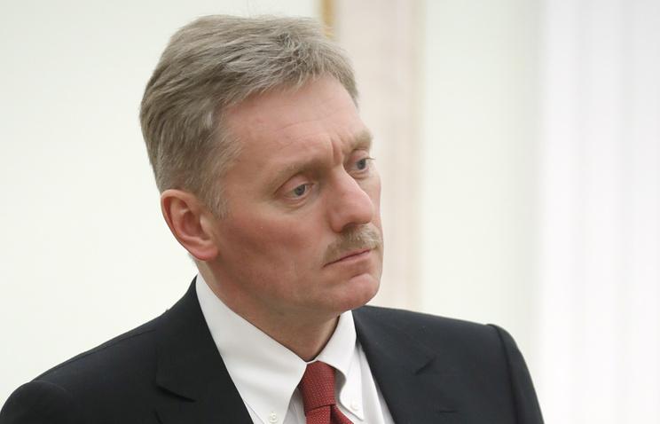 Убийство человека— всегда катастрофа: Песков высказался осмерти Вороненкова