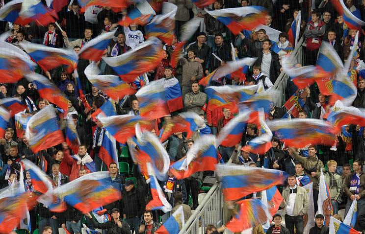 Бельгия запросила 70 билетов наматч сРоссией