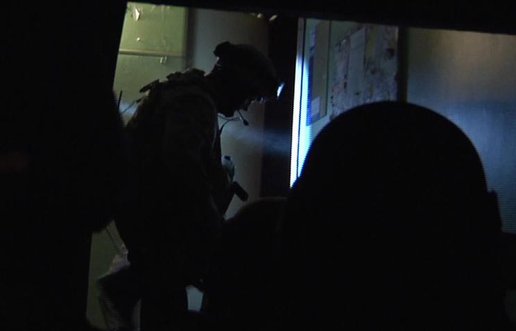 ФСБ изъяла уторговцев оружием три авиапушки