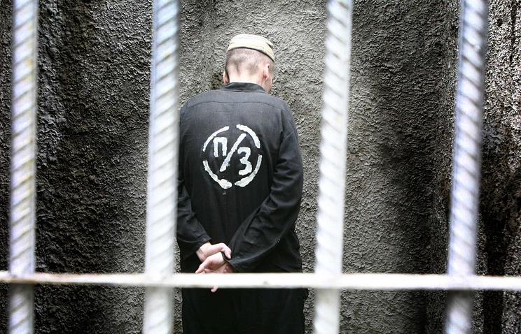 Наказание за серийные сексуальные убийства