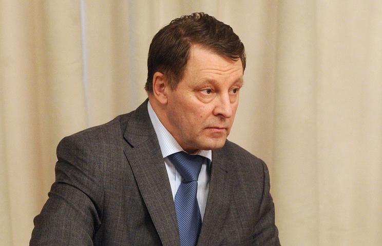 Виктор Нилов