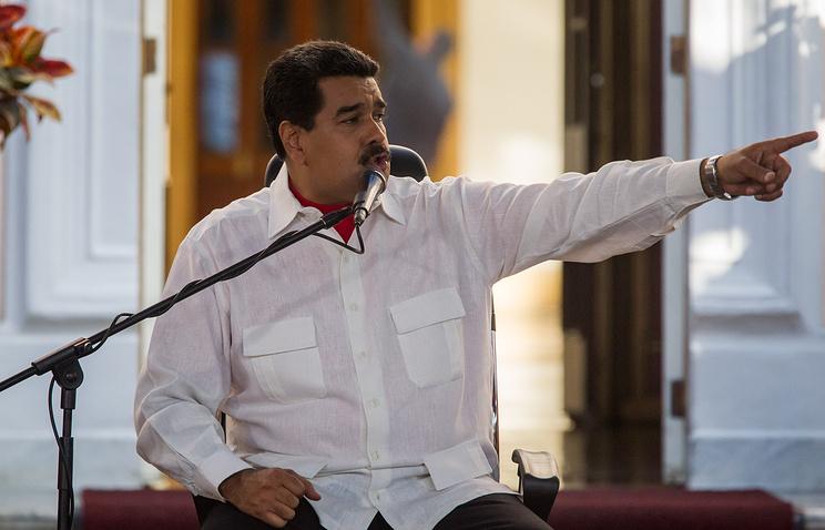Верховный суд Венесуэлы будет осуществлять функции парламента