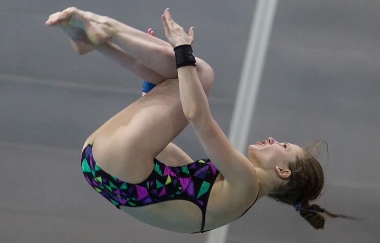 Захаров завоевал две медали этапа Мировой серии