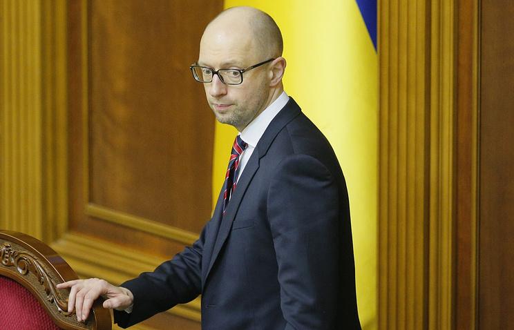 Вкандидатской диссертации Яценюка обнаружили 70 страниц плагиата