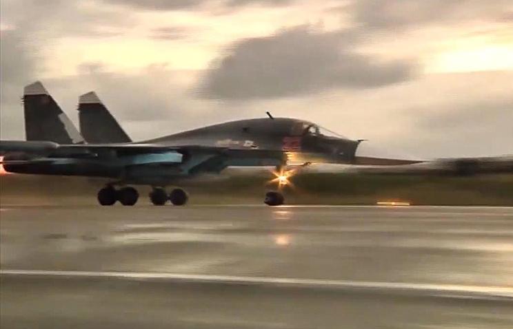 РФ поставит Египту истребители МиГ-29 в текущем году