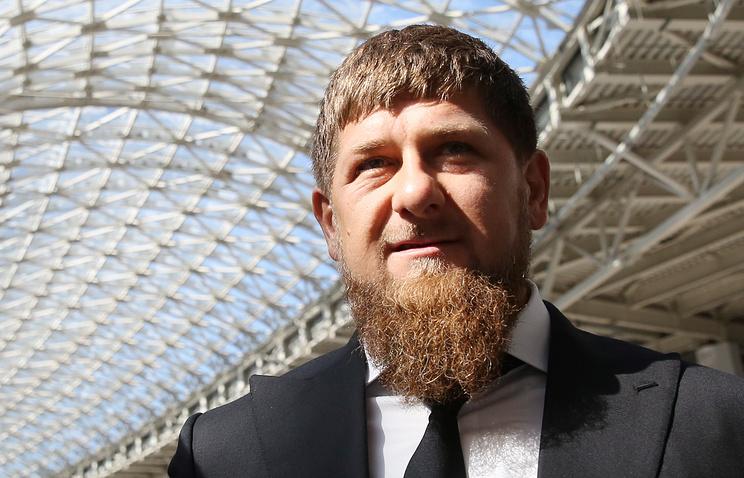 Кадыров пообещал через два года превратить Чечню втуристический центр Российской Федерации