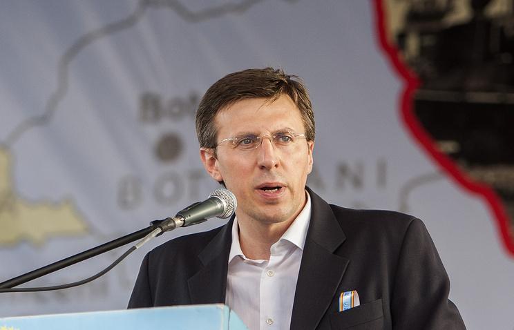 Киртоакэ получил 2-ой титул: «Бездельник ивредитель года», ипремию отсоциалистов