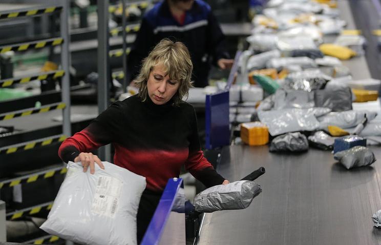 «Почта России» планирует начать доставлять товары сAvito