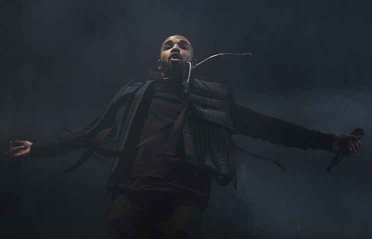 Рэпер Дрейк стал самым продаваемым музыкальным исполнителем 2016 года