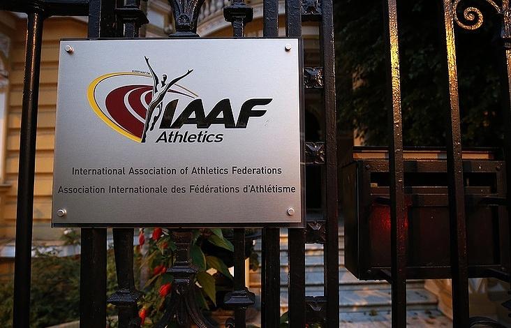 IAAF позволила атлетамРФ 15-16 лет состязаться без дополнительного исследования