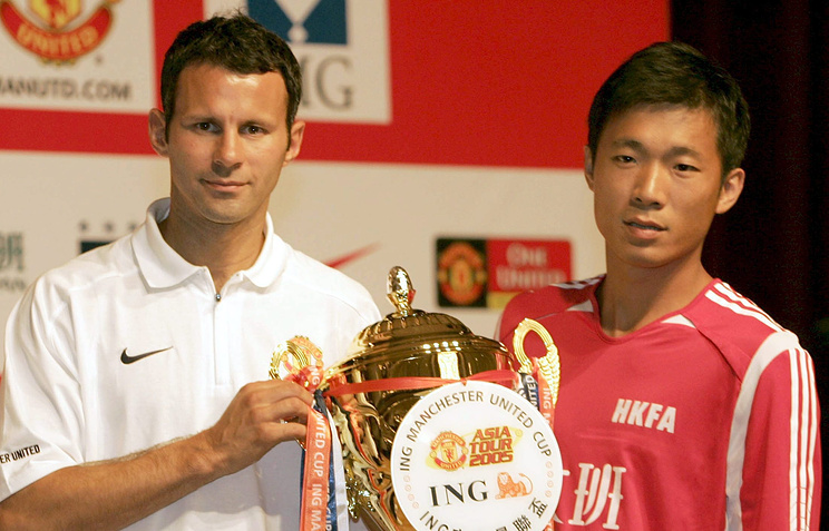 Уэкс-игрока сборной Гонконга украли золотые слитки на $1 млн