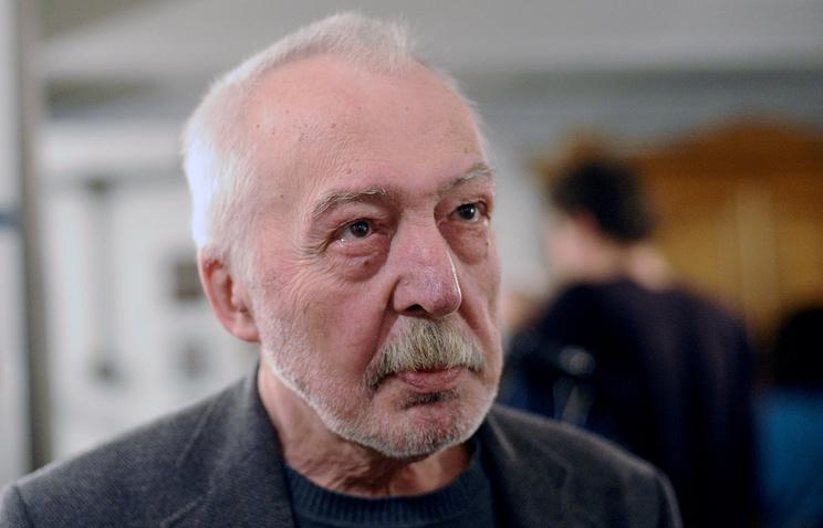 Русский классик Андрей Битов празднует 80-летие