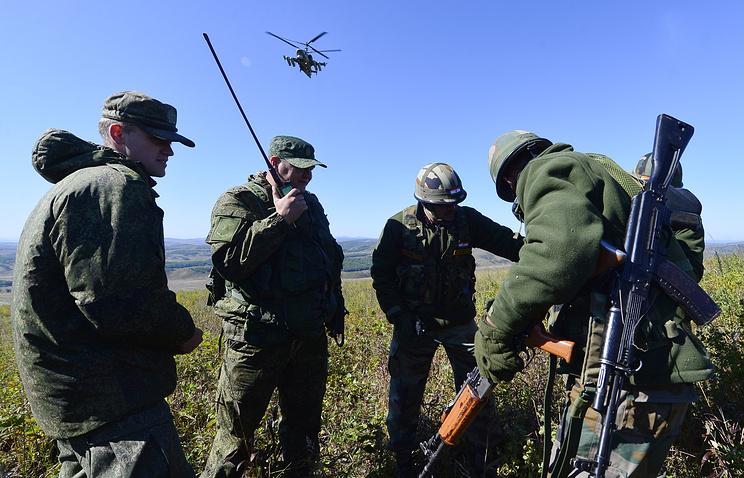 Новейшую госпрограмму вооружений представят президентуРФ осенью — Рогозин