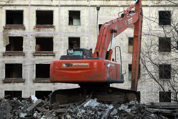 Реновацию поддержало большинство муниципальных депутатов столицы