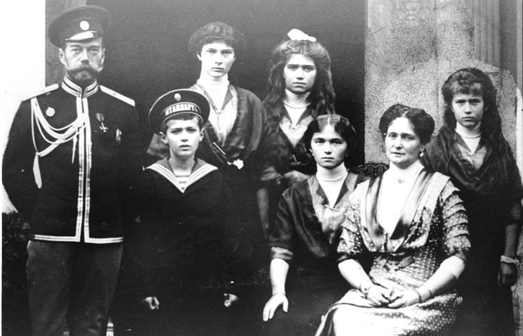 Бастрыкину ипатриарху Кириллу оповестили оходе экспертизы останков царской семьи