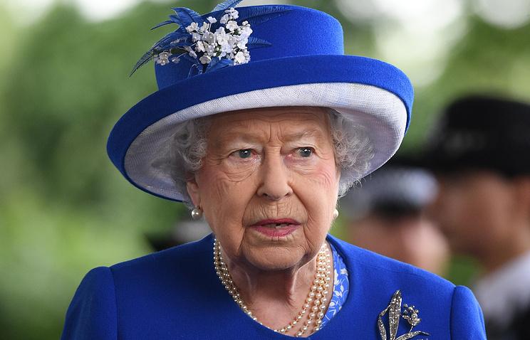 Мужа ЕлизаветыII принца Филиппа срочно госпитализировали