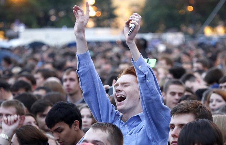 Аудитория «Выпускного 2017» соцсети «ВКонтакте» превысила 3 млн. человек