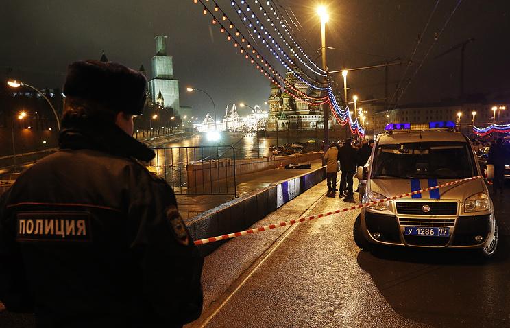 Присяжные непришли кединому мнению поделу обубийстве Немцова