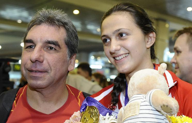 IAAF: русские легкоатлеты имеют право наодного сопровождающего наЧМ