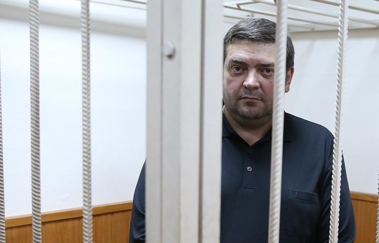 Прежний мэр Переславля-Залесского признал вину поделу охищениях у«Роснано»