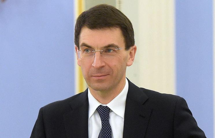 Щеголев: государство должно ввести «правила дорожного движения» в цифровой экономике - Экономика и бизнес - ТАСС