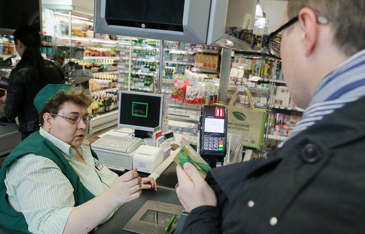 Минздрав может запретить реализацию «шкаликов» и«мерзавчиков» накассах магазинов