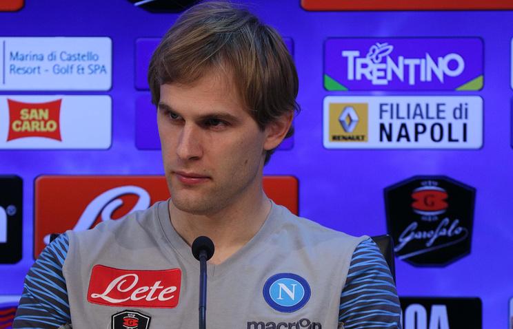 Иван Стринич