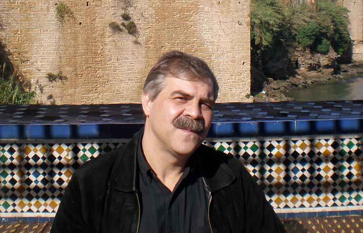 Константин Казеев