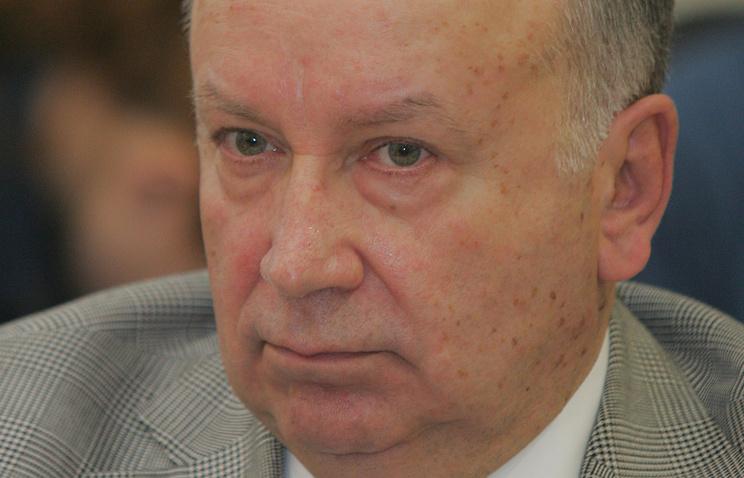 Павел Слободкин