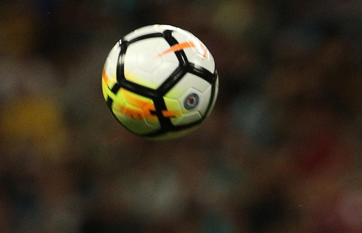 Сборная РФ пофутболу одолела Бразилию вУниверсиаде