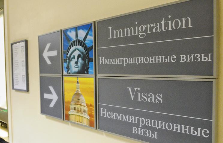 Русские гребцы столкнулись спроблемой получения американских виз