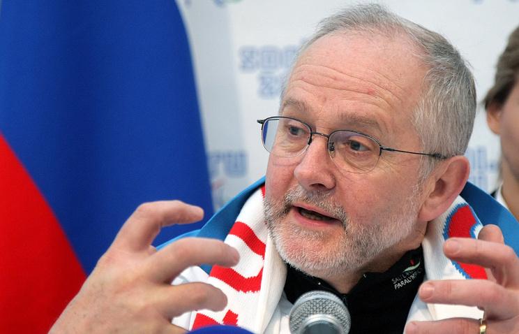 МПК продлил отстранение русских паралимпийцев