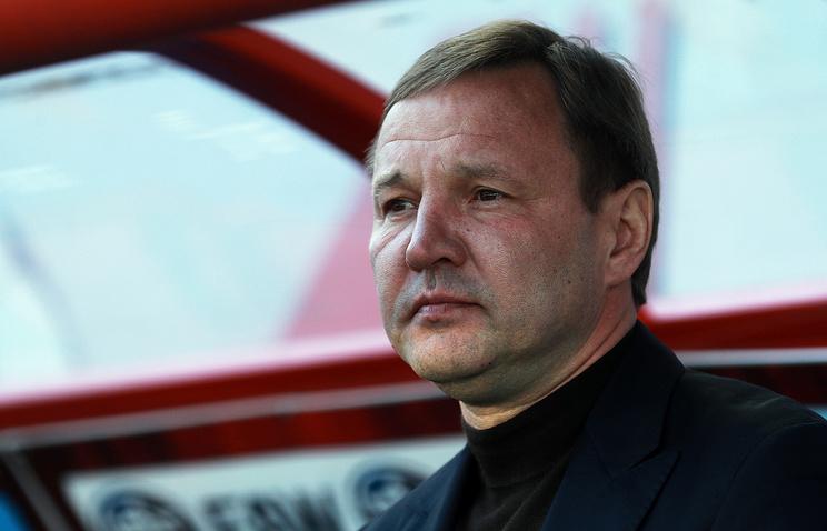 «Динамо» сыграло вничью с«Зенитом» вматче молодёжного главенства