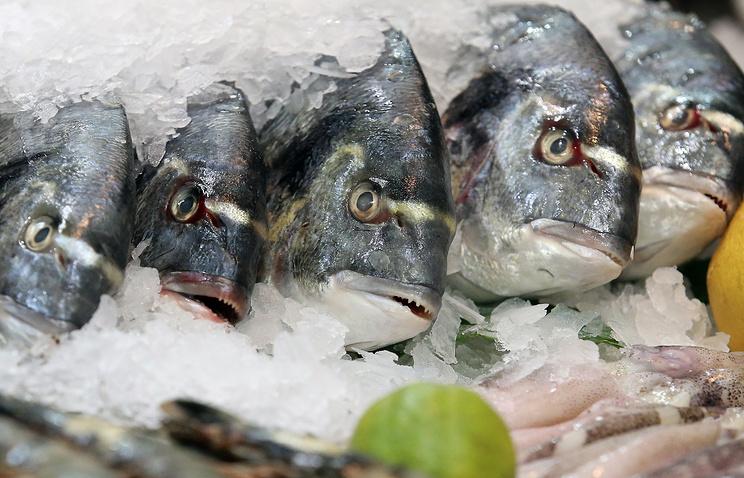 ФАС проверит информацию озавышении цен наморепродукты